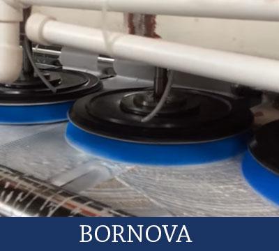 bornova halı yıkama